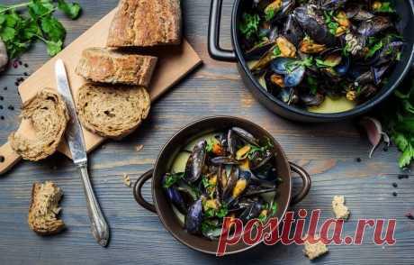 Десять блюд французской кухни, которые обязательно нужно приготовить • INMYROOM FOOD