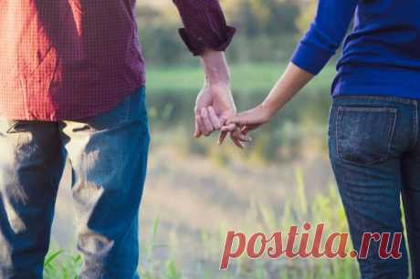 7 правил счастливых отношений с партнёром | Краше Всех