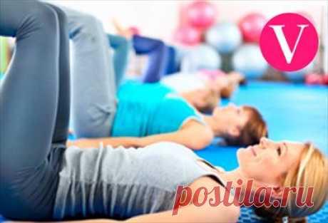 Упражнения для укрепления мышц малого таза у женщин Комплекс упражнений для укрепления мышц малого таза. Узнайте, как улучшить кровообращение и тонус органов малого таза на сайте «EverydayMe Russia».