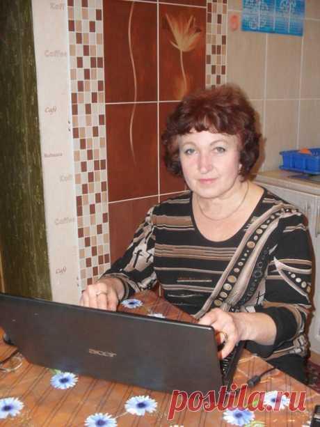 Людмила Лукашова