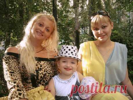 Татьяна Фокина