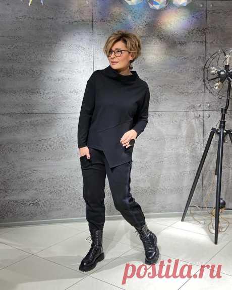 Какие туники в моде в 2021? 3 интересных варианта на каждый день | Блог Oskelly | Яндекс Дзен