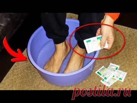 Поможет убрать, даже Самый запущенный Грибок, копеечное средство. Как вылечить грибок на ногтях.