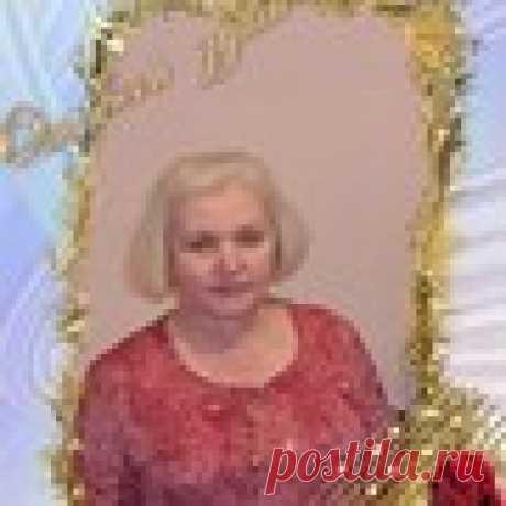 Тамара Яхновец