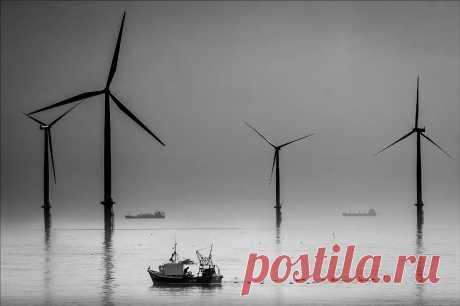 Лучшие морские фотографии 2020 • Интерьер+Дизайн