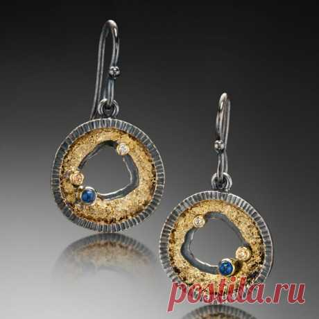 Jenny Reeves - Jewelry Gallery - Jewelry Gallery - Ganoksin Orchid Jewelry Forum Community for Jewelers and Metalsmiths