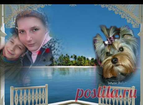 Таня Белявская