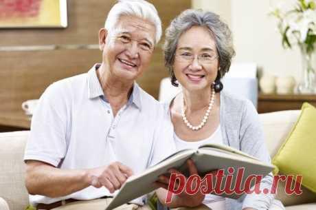 Тренируем мозг. Японские упражнения помогут сохранить ясность рассудка Япония держит мировое лидерство по продолжительности жизни, поэтому количество пожилых людей в этой стране растёт с каждым годом.