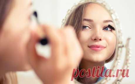 14 идей для макияжа в школу   Краше Всех