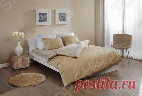 Комплект постельного белья Dormeo Elipse. 2-сп