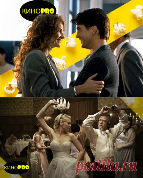 Подборка фильмов о красивых свадьбах | КИНОPRO | Яндекс Дзен