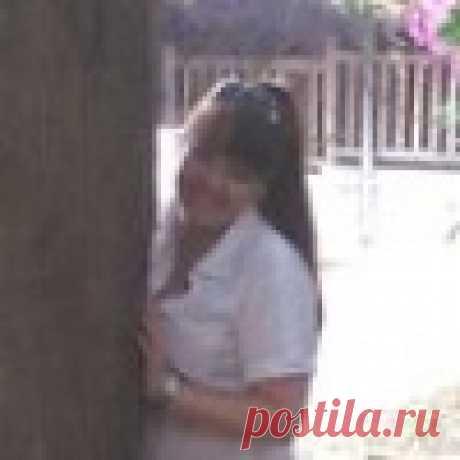 Наталия Любачевская