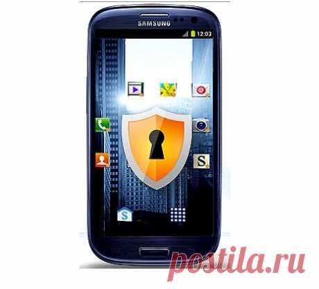 Steep-mobile - Южнокорейцы начинают продажи Samsung KNOX