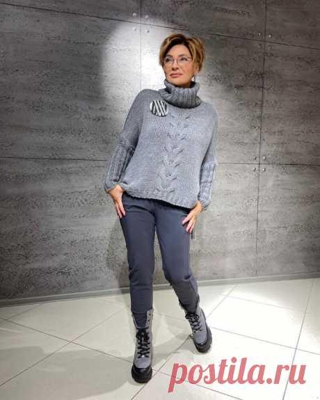 9 повседневных образов с изюминкой для женщин старше 50   Блог стилистки   Яндекс Дзен