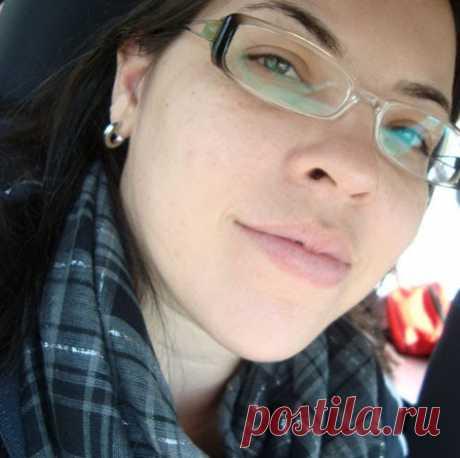 Natalia Parente