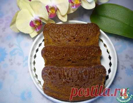 """Сотовый торт """"Кек Саранг Семут"""" – кулинарный рецепт"""