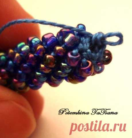 Knitting With Beads, With Beads | razpetelka.ru - Part 2