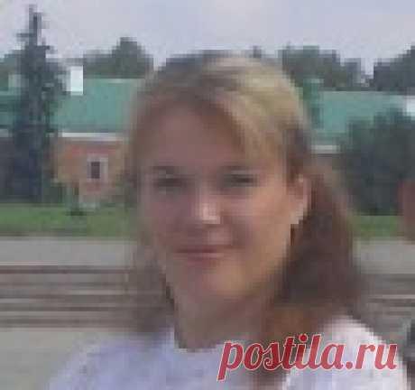 Тамара Андрейченко