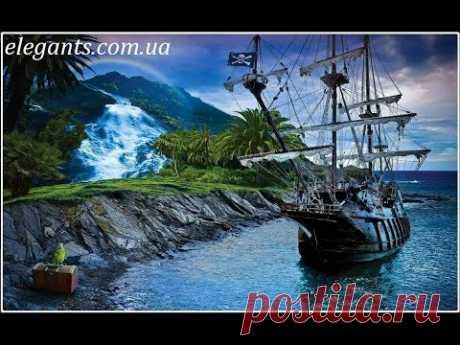 Захватывающий приключенческий фильм для просмотра всей семьей - «Пираты» (англ. Pirates)