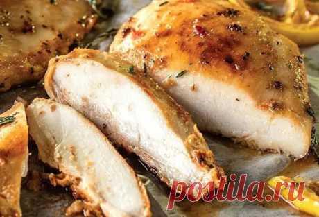 Куриная грудка: 8 самых вкусных способов готовки - Steak Lovers - медиаплатформа МирТесен