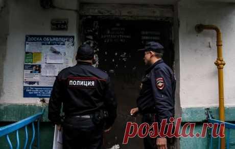 К вам в дверь звонят сотрудники полиции. Что будет, если им не открывать? Что будет, если не открыть дверь сотрудникам полиции