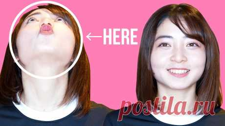 [Once a day] Reduce spot wrinkle saggy in 7 days! 10 min Face exercise! 顔のしみしわたるみを7日で軽減! cocoro → https://www.instagram.com/cocoro176/滝汗スパルタ部 → https://musclewatching.com/blog/6970/Diet menu → https://musclewatching.com/food/6963/Membership(チャンネル...