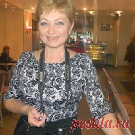 Ольга Свиташова