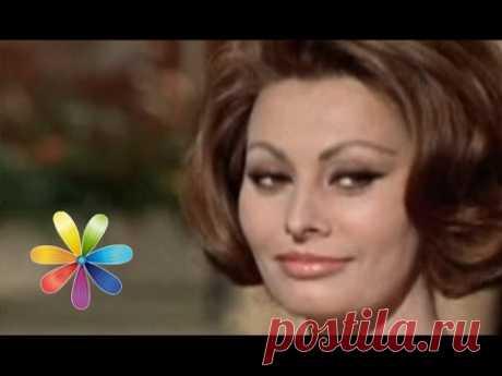 Que rejuvenece la máscara para la persona de Sofi Loren - Todo bude el bien - 22\/12\/2014 - Todo será bueno