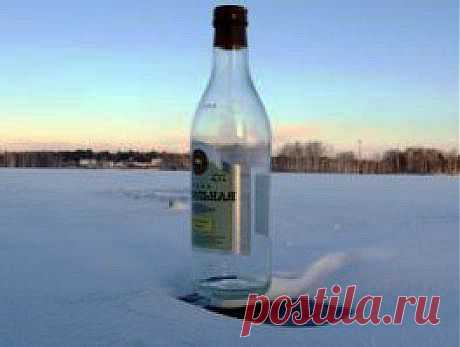 """How to use vodka in life: 6 main ways   """"Собеседник&quot Publishing house;"""