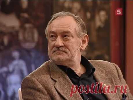 Встречи на Моховой. Богдан Ступка