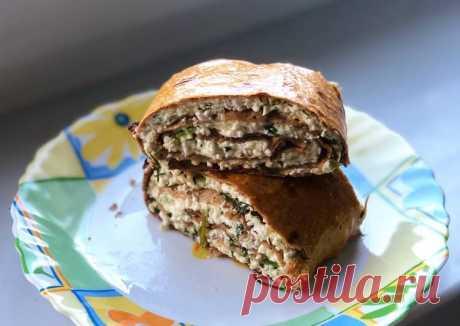 (36) Рулет из лаваша с сыром и творогом - пошаговый рецепт с фото. Автор рецепта лидия . - Cookpad