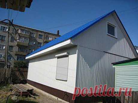 Преимущества деревянных каркасных домов