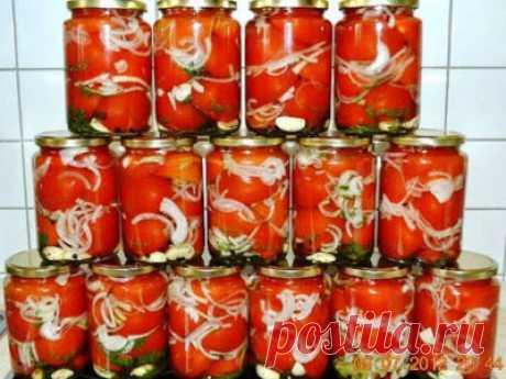 Помидоры в желе на зиму Советую взять на заметку помидоры в желе на зиму рецепт, уверена, этот проверенный рецепт Вы посоветуете и подругам. Просто пальчики оближешь!