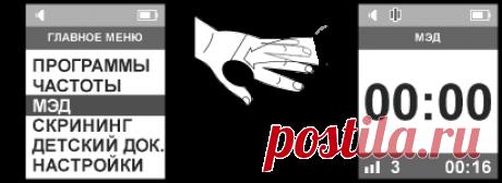 НЕЙРОДЭНС ПКМ. Руководство по эксплуатации. Инструкция по применению