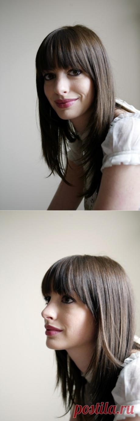 Энн Хэтэуэй (Anne Hathaway) подборка фотографий