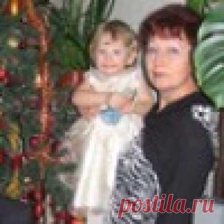 Любовь Федотова