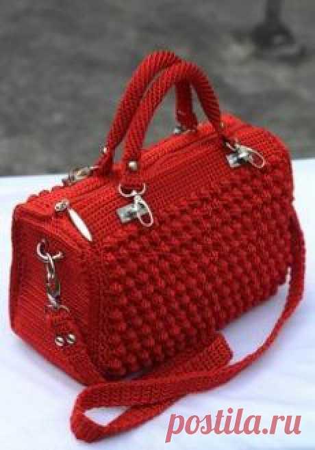 ❀ Красивые сумки.