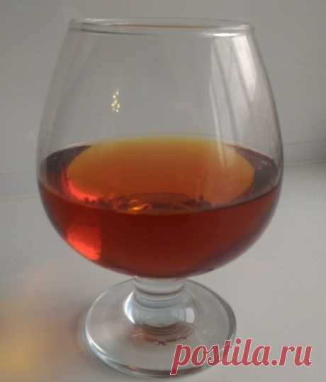 Виноградное бренди. Часть 4