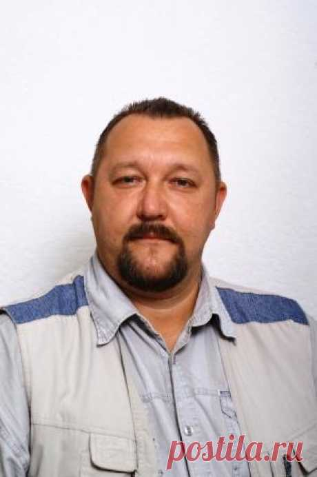 Альберт Гончаров