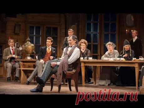 27 апреля в 19:00 спектакль «Село Степанчиково и его обитатели». Малый театр/Большие гастроли-онлайн
