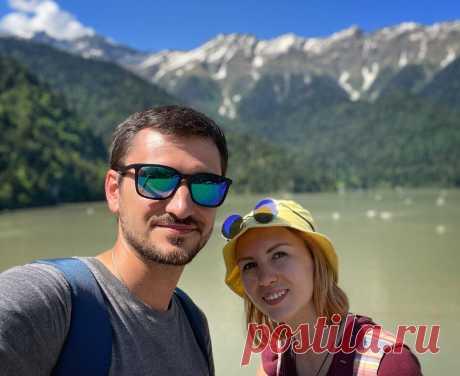 «В Абхазии все жадные и хотят от русских только денег» – проверили правда ли это, и удивились   Кутовой: путешествия и всё такое   Яндекс Дзен