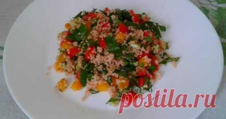 Табуле - пошаговый рецепт с фото. Автор рецепта Зося . Табуле - пошаговый рецепт с фото. Сытный, вкусный и низкокалорийный восточный салат. Подойдёт тем, кто сидит на диете. #вегетарианство и #табуле