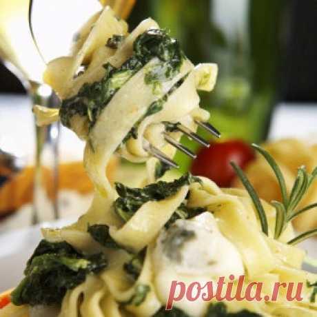 Блюда с пастой тальятелле: 67 рецептов что приготовить с пастой тальятелле - «Афиша-Еда» — страница 1 из 5