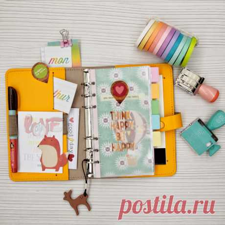 Junk Journal Джанкбук, что это? - old.coffre24.ru