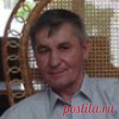 Юрий Лушников
