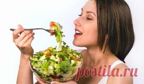 ТОП — 6: самые лучшие диеты для быстрого похудения — Мир интересного