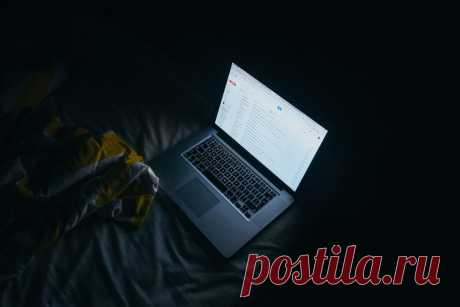 Спячка, но не медвежья: что такое гибернация на ноутбуке