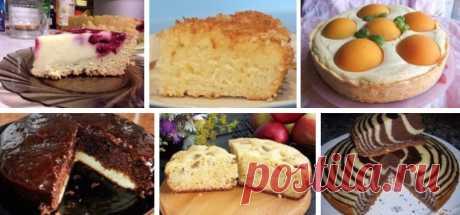 Для тех, у кого есть мультиварка: Подборка лучших рецептов пирогов в мультиварке
