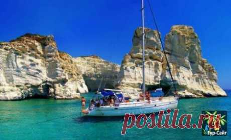 """It is easy to prepare for yacht travel!\"""" The website about tourism"""