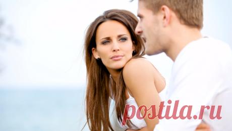 Ошибки женщин в отношениях с мужчинами  | Любочка